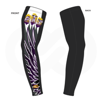 Grant You Wings Compression Arm Sleeve