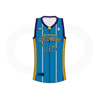 NOLA Gators Basketball Jersey