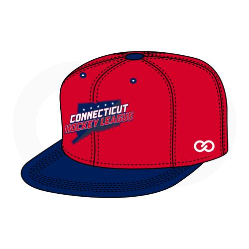 Connecticut Hockey League Flexfit Cap