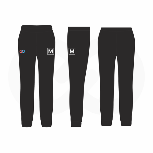 Adult Sweat Pant Sizing Kit