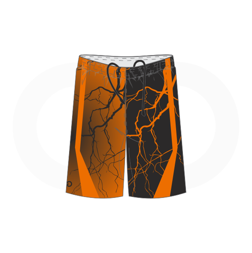 Tennessee Sparks Basketball Shorts Away