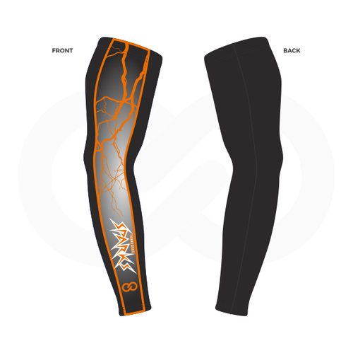 Tennessee Sparks Compression Sleeve