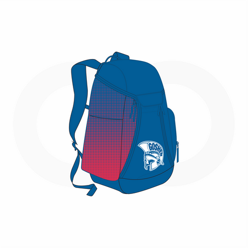 Goshen Football Backpack