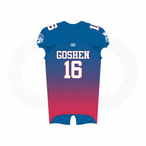 Goshen Football Jersey
