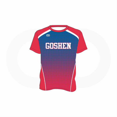 Goshen Football Short Sleeve T-Shirt