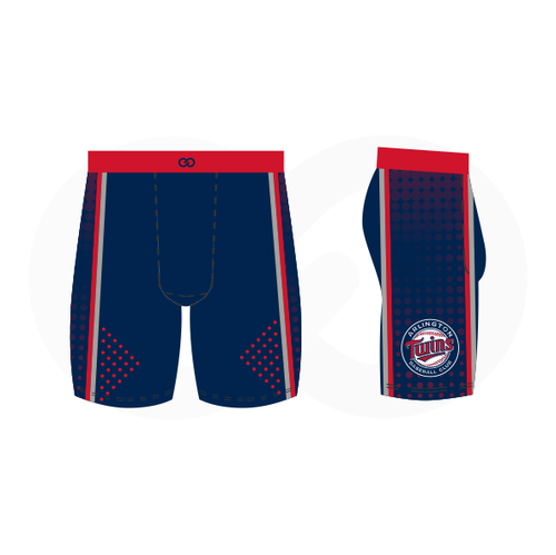 Arlington Twins Compression Short