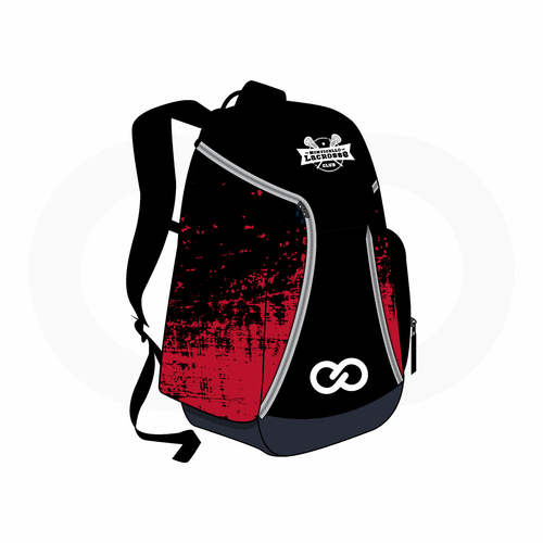 Monticello Lacrosse Backpack