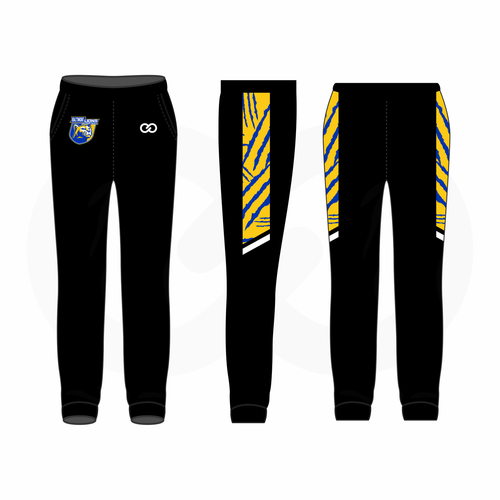 Baltimore Lions Warmup Pants