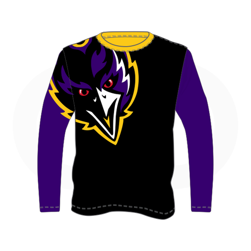 Ravens Long Sleeve T-Shirt