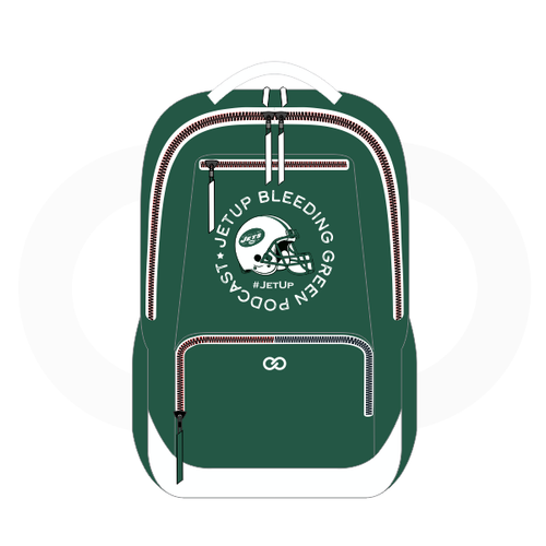 Jetup Backpack