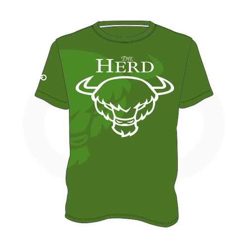 The Herd T-Shirt 1