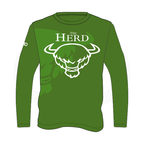 The Herd Long Sleeve Shirt 1