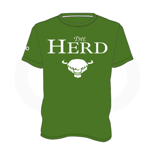 The Herd T-Shirt 2