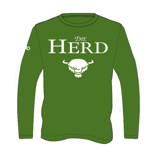 The Herd Long Sleeve Shirt 2