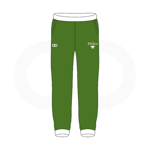 The Herd Warmup Pants