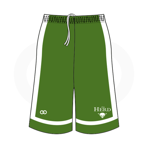 The Herd Shorts
