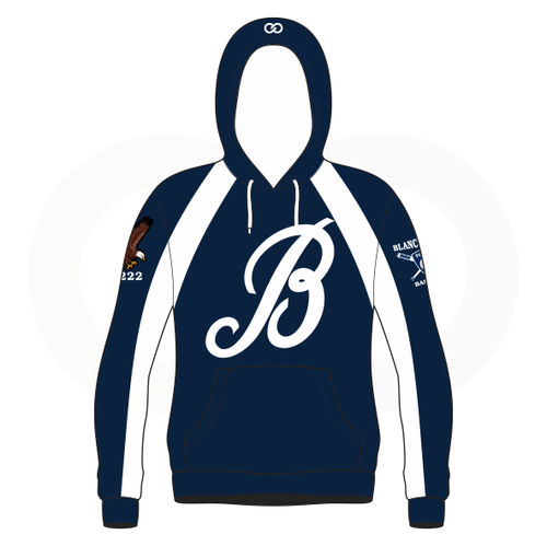 Blanchester Youth Baseball Hoodie