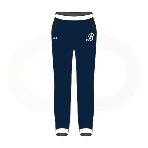 Blanchester Youth Baseball Track Pants