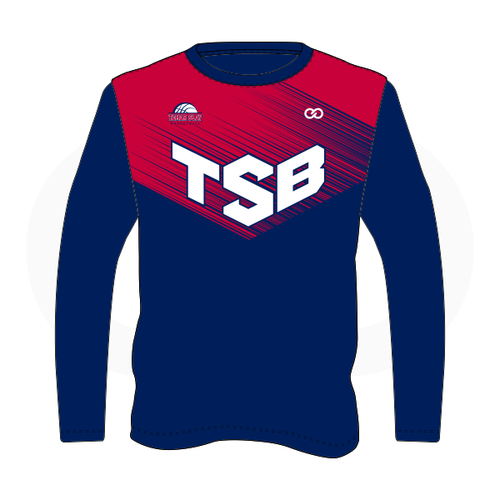 Tamar Slay Basketball Long Sleeve Shooting Shirt