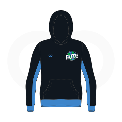 PA Elite Basketball Hoodie (Option 1)