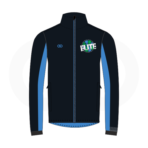 PA Elite Track Jacket (Option 1)