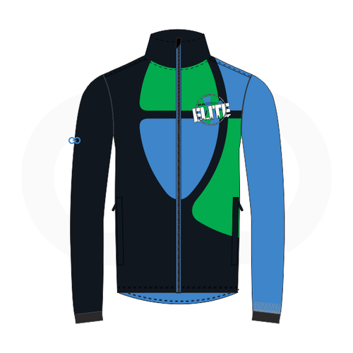 PA Elite Track Jacket (Option 2)
