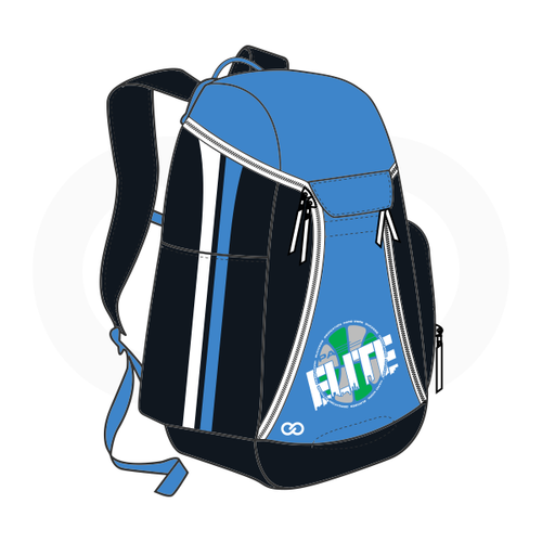 PA Elite Basketball Backpack (Option 1)
