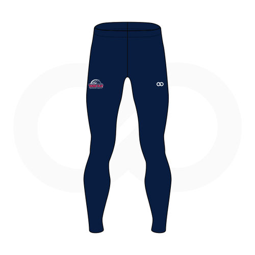 Tamar Slay Basketball Compression Tights