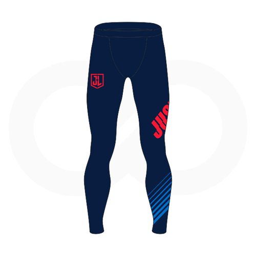 Just Us League Compression Tights