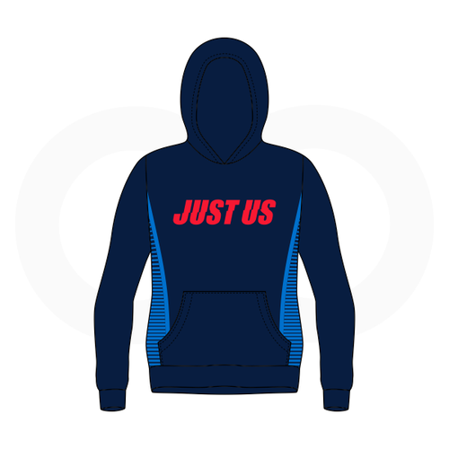 Just Us League Hoodie