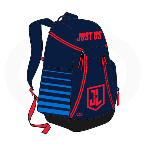 Just Us League Backpack
