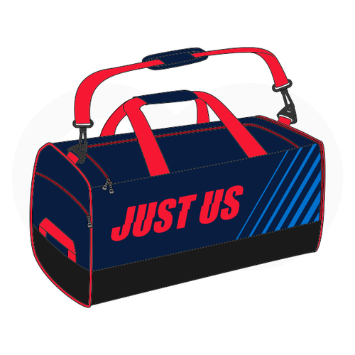 Just Us League Duffle Bag