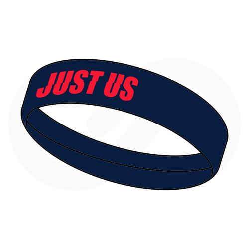 Just Us League Sweatband