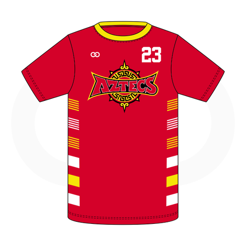 Club One Aztecs Shooting Shirt