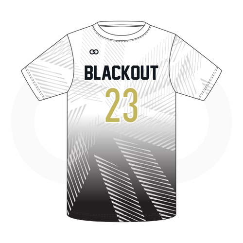 Club One Blackout Shooting Shirt