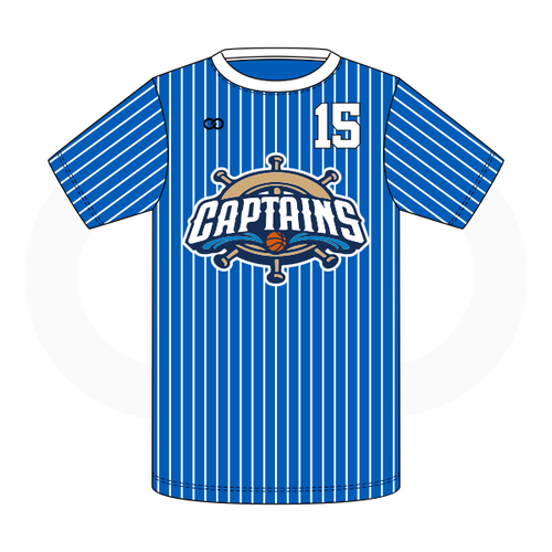 Club One Bay Captain Shooting Shirt
