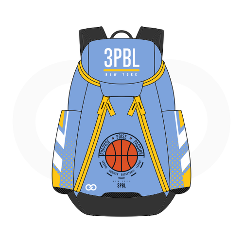 3PBL Nuggets Basketball Backpack