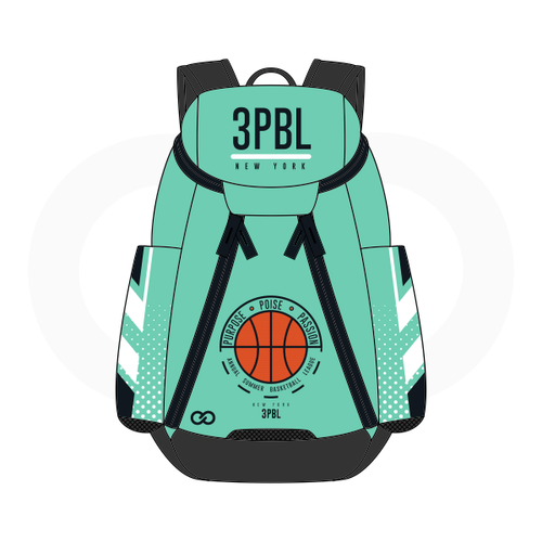 3PBL Liberty Basketball Backpack