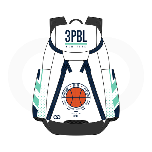 3PBL Lynx Basketball Backpack