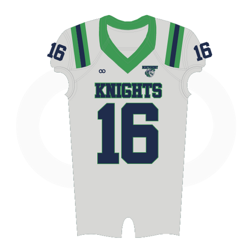 Northwest Knights Football Jersey