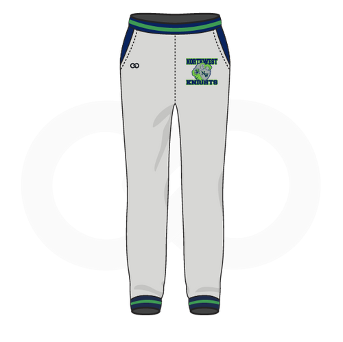 Northwest Knights Football Warmup Pants