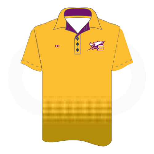 Sullivan Arrows Gold Polo