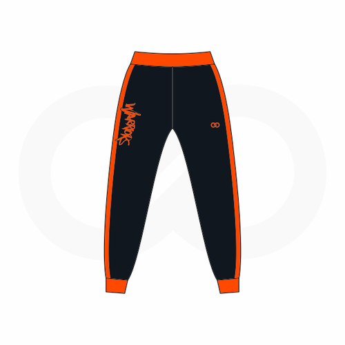 WAA Warriors Sweat Pants