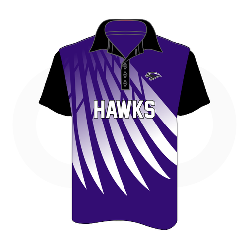 South Augusta Hawks Polo
