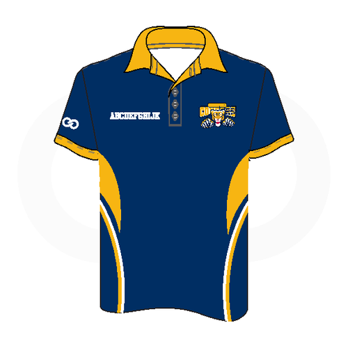 Springfield Cougars Polo