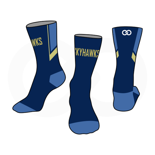 Club One Skyhawks Socks