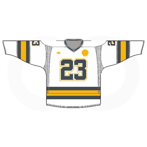 P.R.E.P. Inc. Hockey Jersey