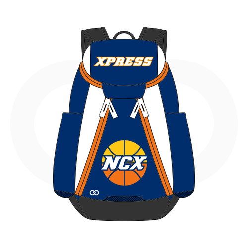 NorCal Express Backpack