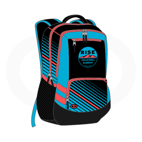 Rise Volleyball Backpack