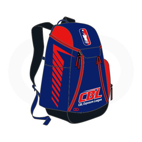 CBL Hoops Backpack